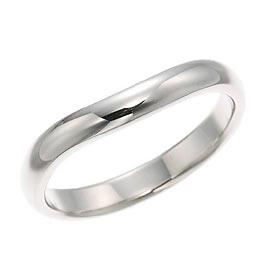 結婚指輪マリッジリングPt999ピュア/送料無料