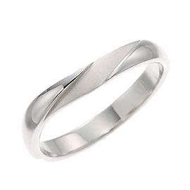 結婚指輪マリッジリングPt999マリーン/送料無料