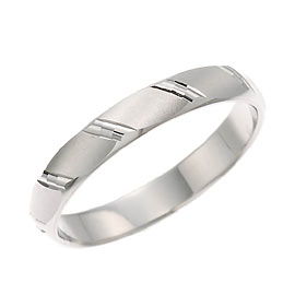 結婚指輪マリッジリングPt900シェル/送料無料