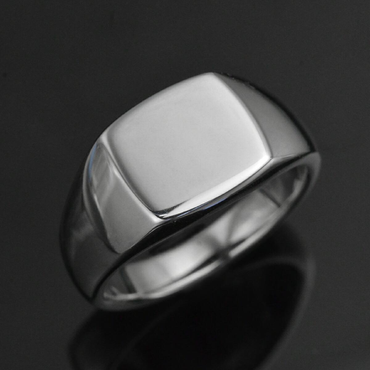 印台 リング 指輪 Pt900/送料無料