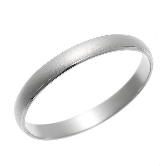 正規取扱店 送料無料 プラチナ 指輪 メイルオーダー ペアリング Pt900 プラチナリング