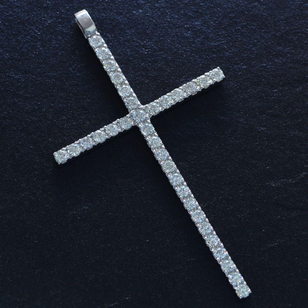 気質アップ ペンダントトップ メンズ プラチナ Pt850 メンズ ダイヤモンド 3ct 十字架 クロス 十字架 プラチナ 刻印入り 日本製 鑑別書付き ペンダントヘッド 大きめ, ブランド専門店ハーフプライス:8adfb23b --- scrabblewordsfinder.net