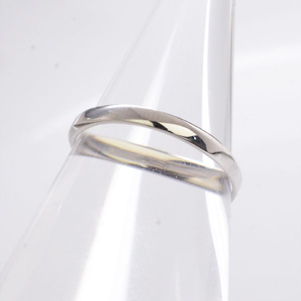 結婚指輪 マリッジリング プラチナ ペアリング レディース ananya/送料無料