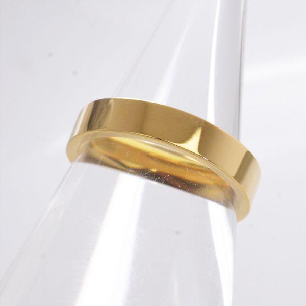 結婚指輪 マリッジリング ゴールド ペアリング レディース ananya/送料無料
