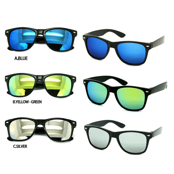 5a8425751874 product name: mirror sunglasses AC2832 □ size: height 48 mm-horizontal /  145 mm-depth / 160 mm (Also measured the widest part) □ country of origin:  China