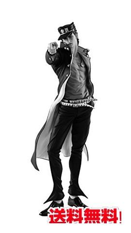 アミューズメント一番くじ ジョジョの奇妙な冒険 スターダスト クルセイダース SUPER MASTER STARS PIECE 空条承太郎 C賞 THE TONES