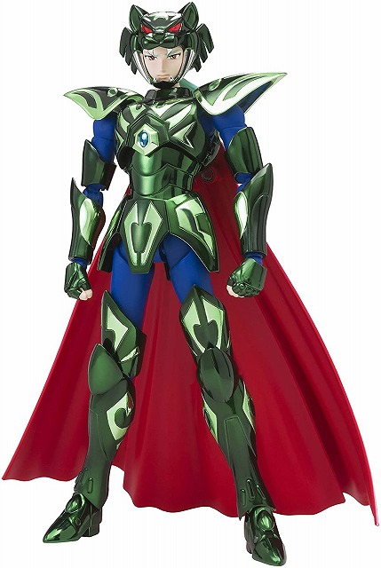 代引き不可 《新品》 高級 聖闘士聖衣神話EX ゼータ星ミザールシド