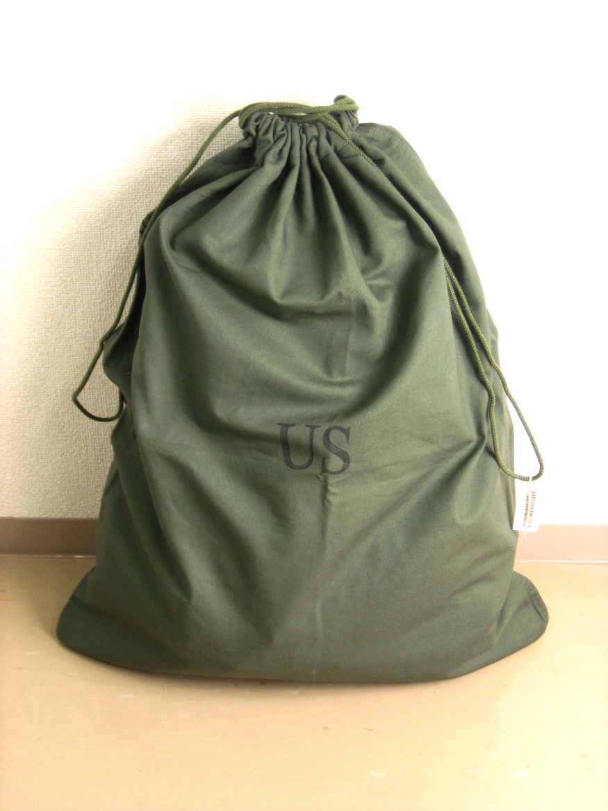 Us Army Cotton Laundry Bag