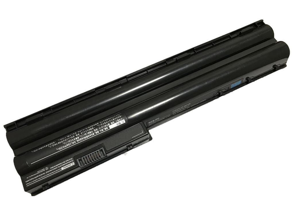 業界No.1 1年保証 保証書付 NEC LaVie S用 PC-VP-WP109 互換バッテリパック 大幅にプライスダウン 3350mAh