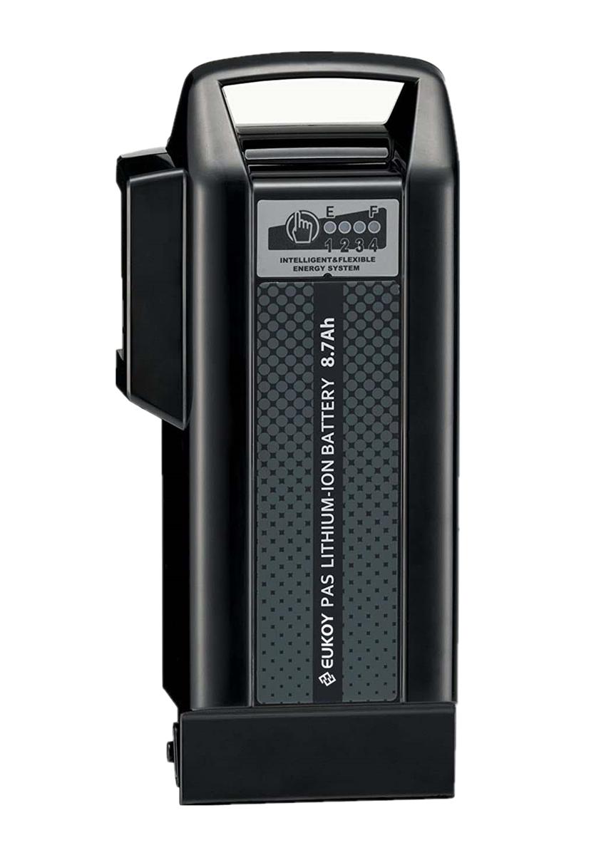 YAMAHA ヤマハ PASリチウムイオンバッテリー用互換品 8.7Ah 人気海外一番 価格 X91-82110-20対応 1年保証 X90-82110-20