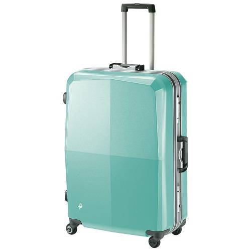 スーツケース ポイント10倍 81リットル Lサイズ 軽量 日本製 エース公式 プロテカ/PROTECA エキノックスライト オーレ フレームタイプ 81リットル エース公式 送料無料 ポイント10倍 1週間程度の旅行に キャリーケース キャリーバッグ 00743, アイラチョウ:9a9a6a28 --- sunward.msk.ru
