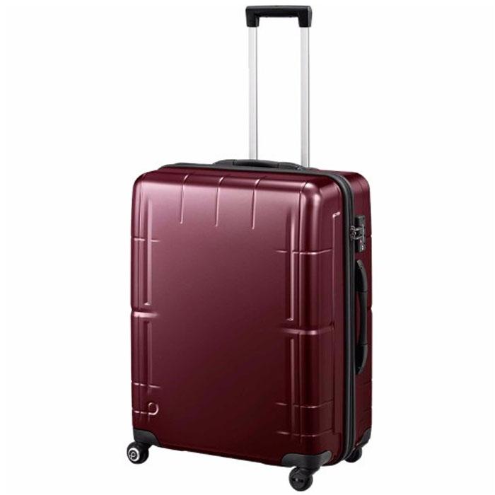 スーツケース エース公式 スーツケース プロテカ ポイント10倍 エース公式 スタリアV 送料無料 3年保証付き 76リットル 1週間程度の旅行用スーツケース 76リットル キャリーバッグ キャリーケース 02645, みんなの介護用品 専門店:8cee5538 --- mail.ciencianet.com.ar