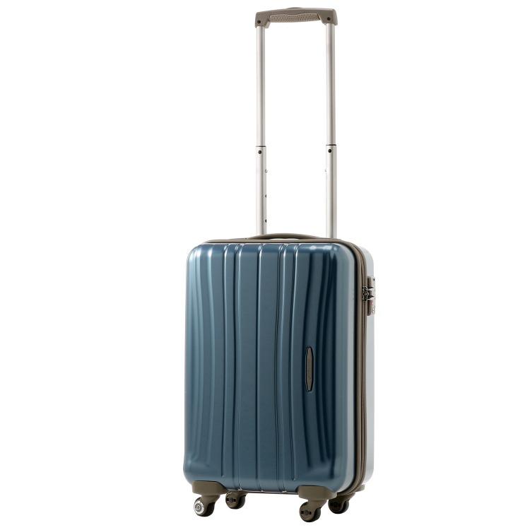 スーツケース 機内持ち込み 日本製 エース プロテカ/PROTECA フラクティ4 EC限定商品 31リットル キャリーバッグ キャリーケース 02871