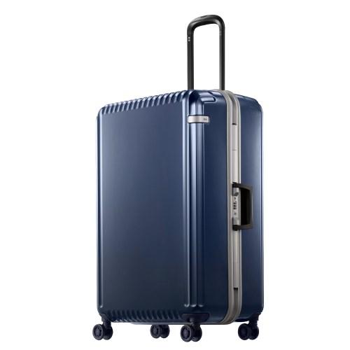 ace. パリセイドF 90リットル 送料無料 ポイント10倍 1週間~10日間のご旅行にオススメ♪ フレームタイプスーツケース 05574