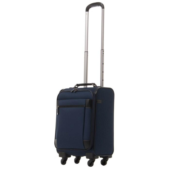 【SALE】キャリーバッグ 機内持ち込み エース ace. デュベリー 送料無料 ポイント10倍 20リットル 4輪 ストッパー付 1泊程度の旅行に キャリーケース 54971