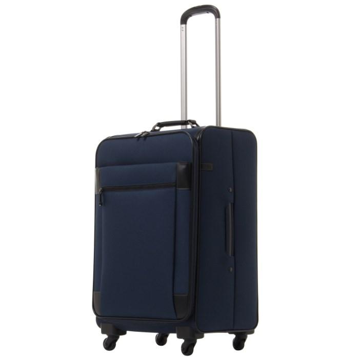 【SALE】キャリーバッグ Mサイズ エース ace. デュベリー 送料無料 ポイント10倍 56リットル 3~4泊の旅行向け キャスターストッパー付 キャリーケース 54973