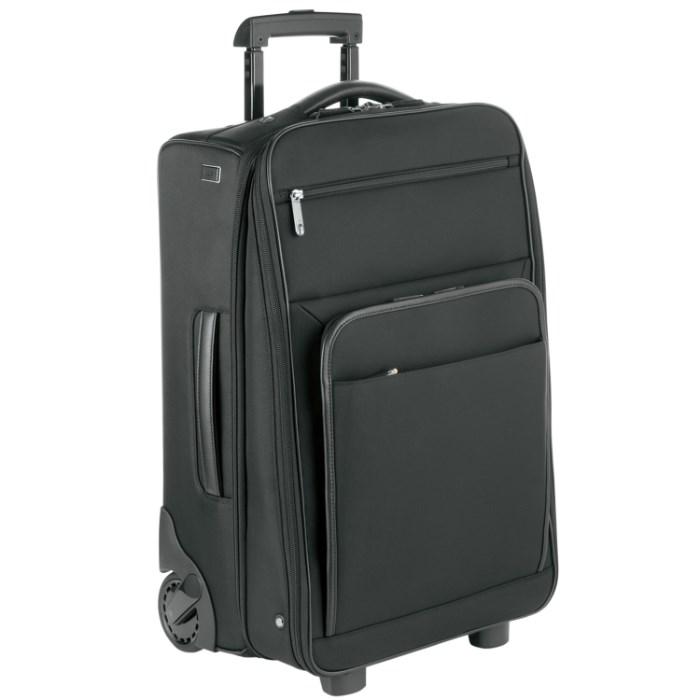 【SALE】キャリーバッグ 機内持ち込み ビジネス エース  ace. EVL-3.0 エースジーン スーツも入るビジネスキャリー 2輪 キャリーケース トローリー 59532