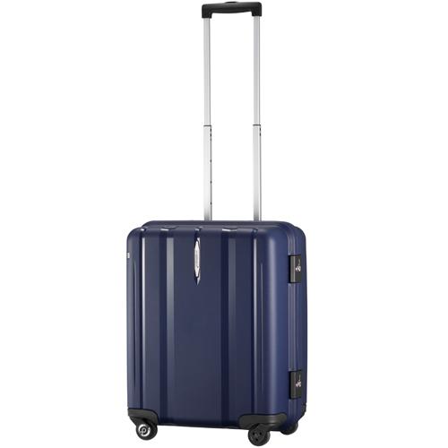 スーツケース 機内持ち込み キャリーケース プロテカ PROTECA 送料無料 マックスパスHI 機内持込み適用サイズ 2~3泊用トローリーバッグ キャリーケース 日本製 38リットル 01511