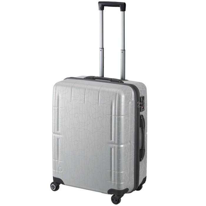【限定カラー】スーツケース プロテカ スタリアV LTD 4・5泊~1週間程度の旅行用 スーツケース 66リットル キャリーバッグ キャリーケース 【3年保証】02863