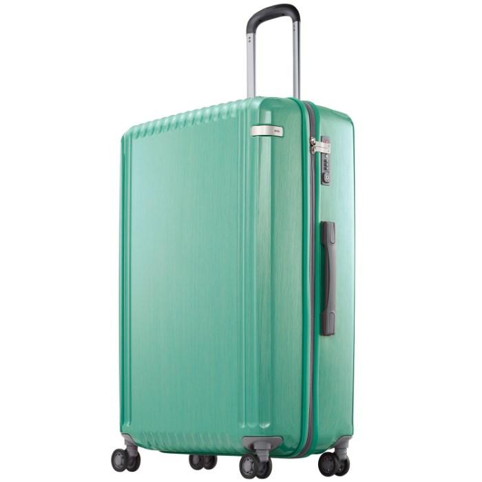 スーツケース エース ace. パリセイドZ  88リットル☆1週間程度のご旅行に キャリーバッグ キャリーケース 05587