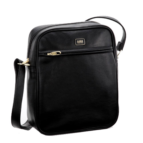 Shoulder bag ACE synthetic leather point 10 double old fashioned lightweight shoulder bag [ACE Roddy soft» 67003 loose walking the streets