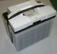 (Panasonic)배터리(D26R) 오래된 배터리는, 빨리 교환합시다!