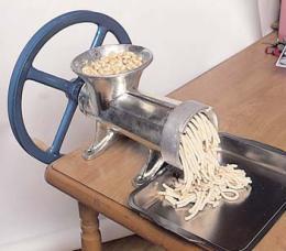 【送料無料】みそすり器味噌をたくさん作られるご家庭に最適!!