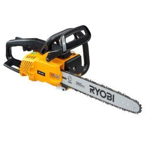 リョービ RYOBI エンジンチェーンソー350mm ES-3135【送料無料】05P03Dec16