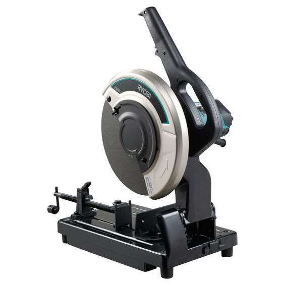 (リョービ)切断機(C-3051)【送料無料】 パイプ、アングル、型鋼の切断に、クイックバイス