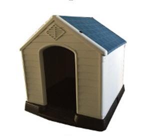 ドッグハウス MT-105 【会社等と西濃運輸の営業所止めに配達です。個人宅へは配達はできません。】【送料無料】【ドッグハウス 犬小屋 犬 ドッグ 小型犬 中型犬】