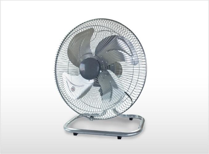45cmアルミ羽根 工業扇風機 KG-464床置型【送料無料】 【扇風機 大型扇風機 強力 強力扇風機 大特価 激安 サーキュレーター ファン】