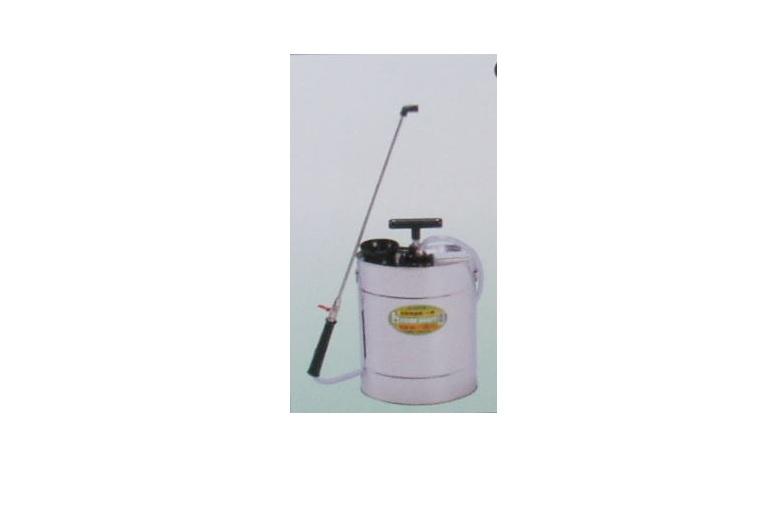 (ステンレス製)肩掛噴霧器(5L) 一番長く愛用されている噴霧器です。