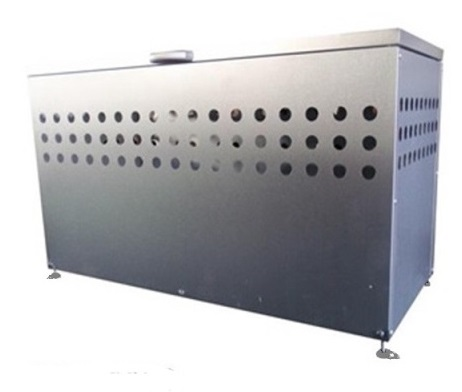 ダストボックス DST-1100【個人宅への配達になります。】