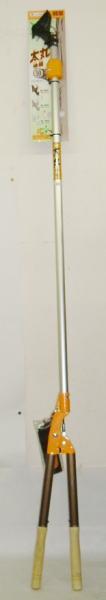 太丸(伸縮)N-160【送料無料】テレビCMでおなじみのフトマルの伸縮鋏です。