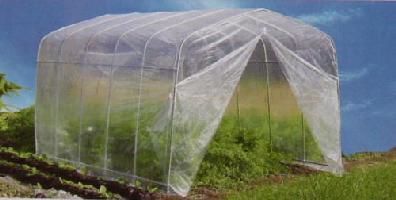 ビニール温室(H-20型)ビニールハウス【個人宅への配達になります。】育苗ハウスに、雨よけハウスに、促成・抑制栽培に!! 【0810★キッチン雑貨UP】