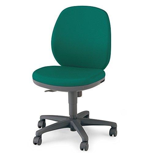 組立サービス付きオフィス家具 コクヨ品番 hcr-g610kg2nn 送料無料 新品 捧呈 組立無料 コクヨ オフィスチェア メディックスチェア2 グリーン HCR-G610KG2NN ローバック