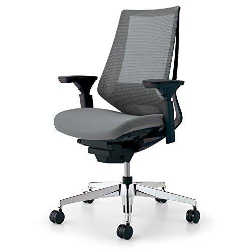 【タイムセール!】 【組立無料】 コクヨ デュオラ イス オフィスチェア 事務椅子 ソフトグレー デュオラ メッシュタイプ デスクチェア 事務椅子 シンプルデザイン多機能チェア CR-GA3031E6KZE3-V, ホビーショップB-SIDE:0f6b641f --- delivery.lasate.cl