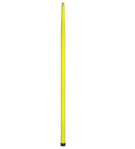 宣真工業 絶縁操作棒 SB-45J 全長4.5m ロックは樹脂製