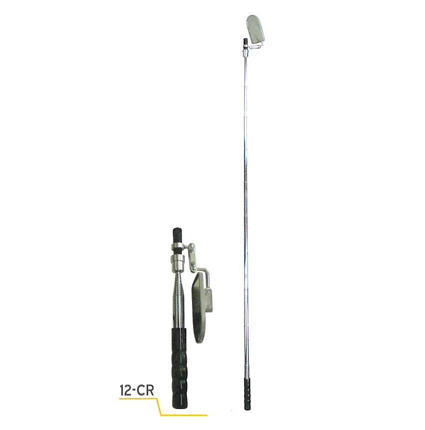 宣真工業 チェックライトミラー 12-CR