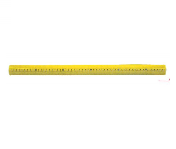 宣真工業 コンベックスポール 間隔測定桿 130-8S 全長8m