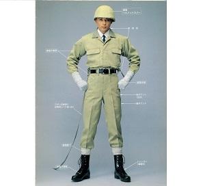 ベカルト 導電作業衣 導電服 フード分離型 グリーン サイズM~3L セルメック