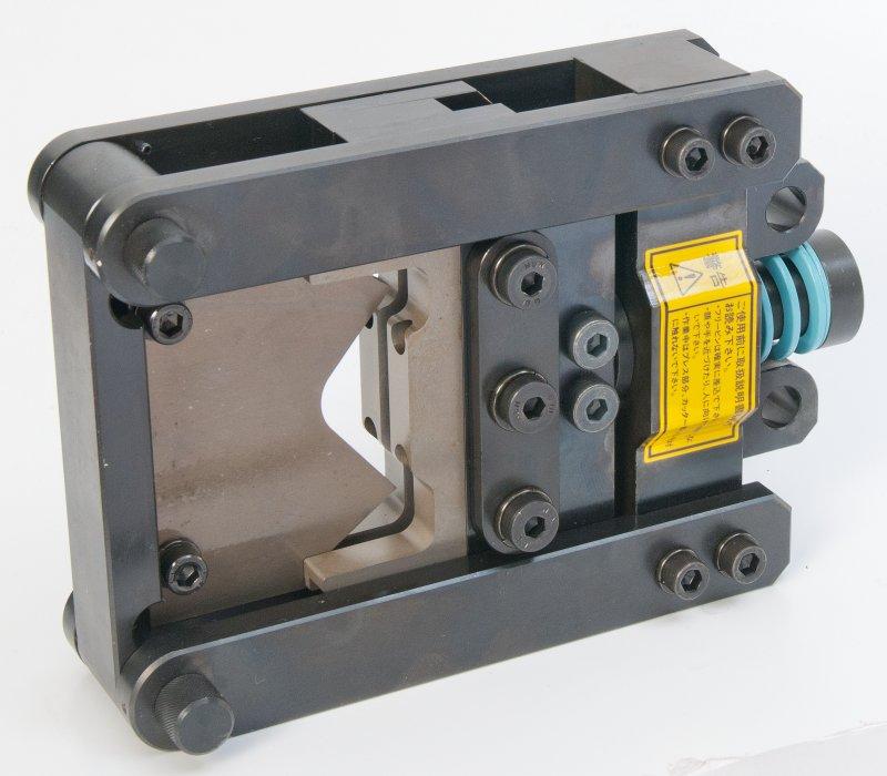カクタス(CACTUS)マルチ工具用アタッチメント ケーブルラックカッター CRC-70