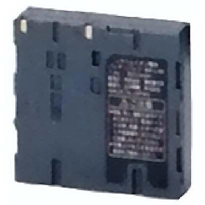 重松製作所(シゲマツ) BA-L4K (03581)  電動ファン付呼吸用保護具一定流量形PAPRウインディ用バッテリー