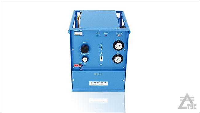 高千穂産業 乾燥空気供給装置