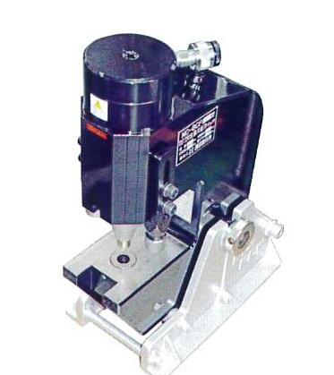 高級 西田製作所 好評 NC-BCP2A-EAP 油圧ブスバー加工機