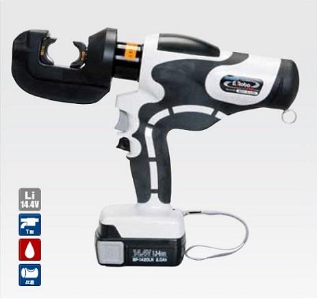 泉精器製作所 充電T型圧縮工具 REC-Li15S