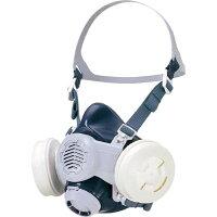 重松製作所(シゲマツ) 取替え式防じんマスク DR88SFT4M Mサイズ