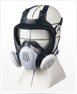 最新最全の シゲマツ TW088 取替え式防じんマスク・直結式小型防毒マスク Lサイズ シゲマツ 面体のみ 10個セット, 農業用品販売のプラスワイズ:6086235f --- mahayogastudio.com