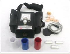 カワソーテクセル ハンドタンサー(サーチコイル) 小型活線・埋設位置探査用
