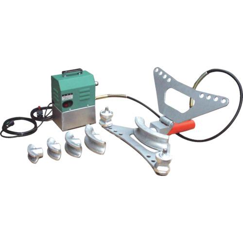 西田製作所 油圧ガス管ベンダ NC-PB-G1-EAP